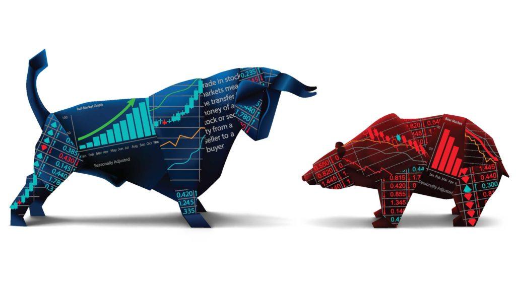 گزارش ها درباره چرخه زمانی بازار رمز ارز ها پایان بازار نزولی را نشان می دهند