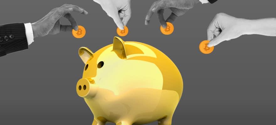 تخصیص ۹۴٪ از سرمایه گذاری های مالی به حوزه رمز ارز ها در سال ۲۰۱۸