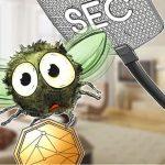 الزام دو صندوق سرمایه گذاری به حذف واژه بلاک چین از نام خود توسط SEC