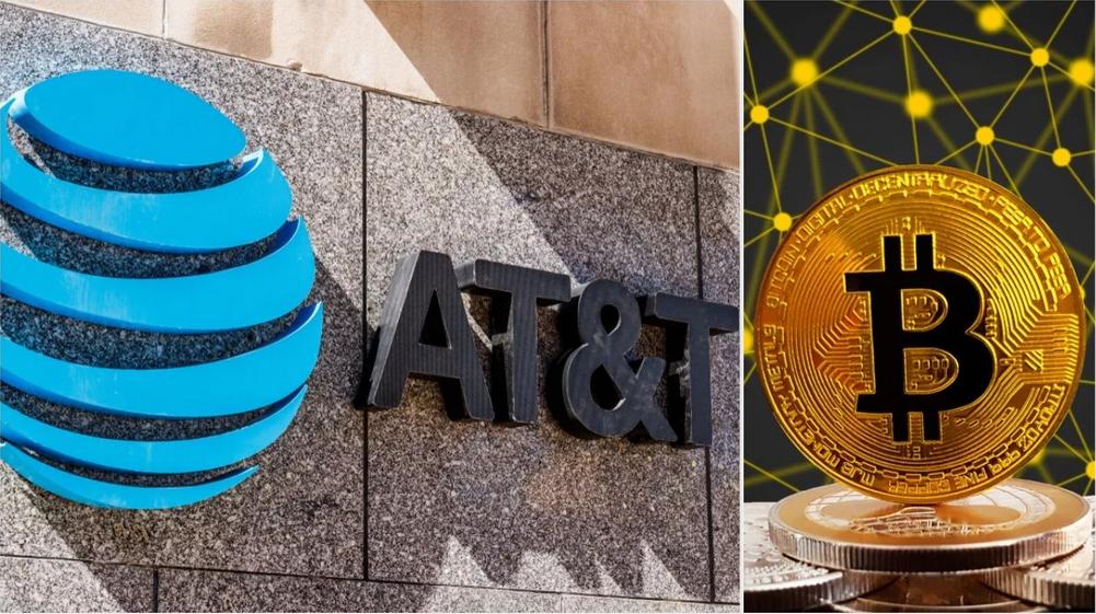 همکاری شرکت مخابرات AT&T با Bitpay برای پرداخت قبوض با رمز ارز ها