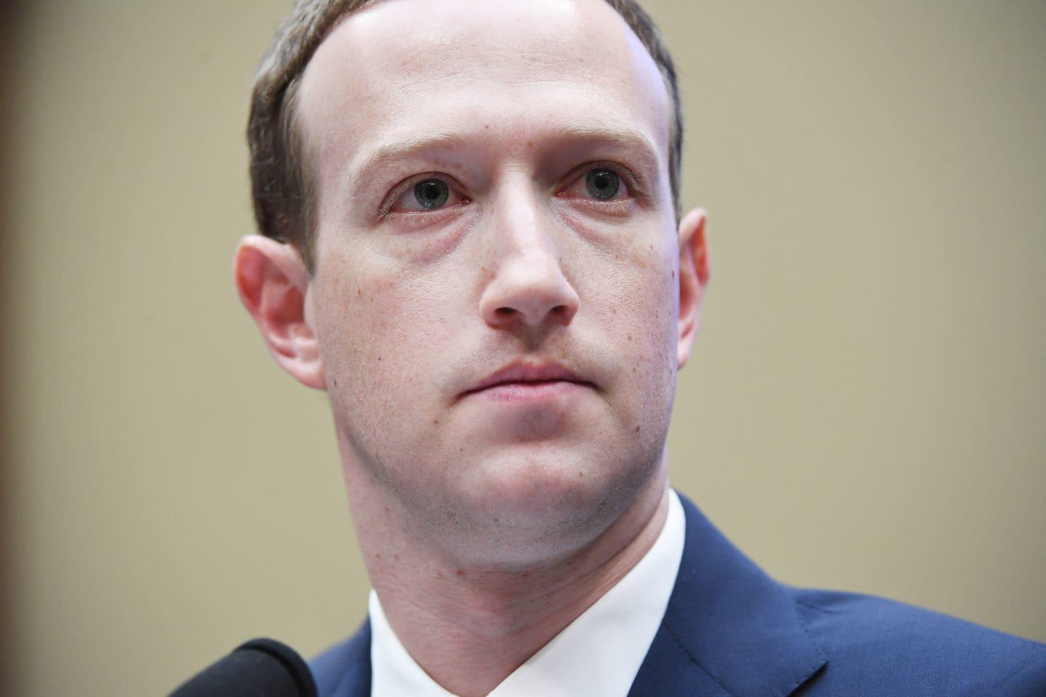 نشت مداوم اطلاعات کاربران فیسبوک، رمز ارز این شرک را زیر سوال می برد