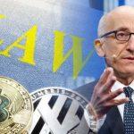 بازار رمز ارزها برای رشد به تدوین مقررات نظارتی بیشتر نیاز دارد