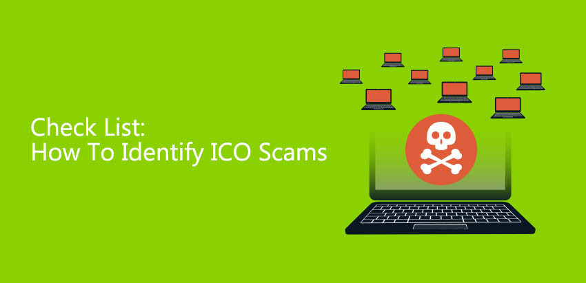 چگونه کلاه برداری در حیطه رمز ارز ها و ICO ها را تشخیص دهیم