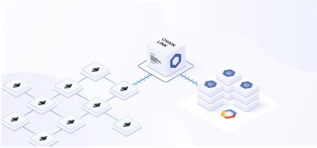 ایجاد برنامههای کاربردی ترکیبی بلاکچین/فضای ابری با اتریوم و گوگل کلود