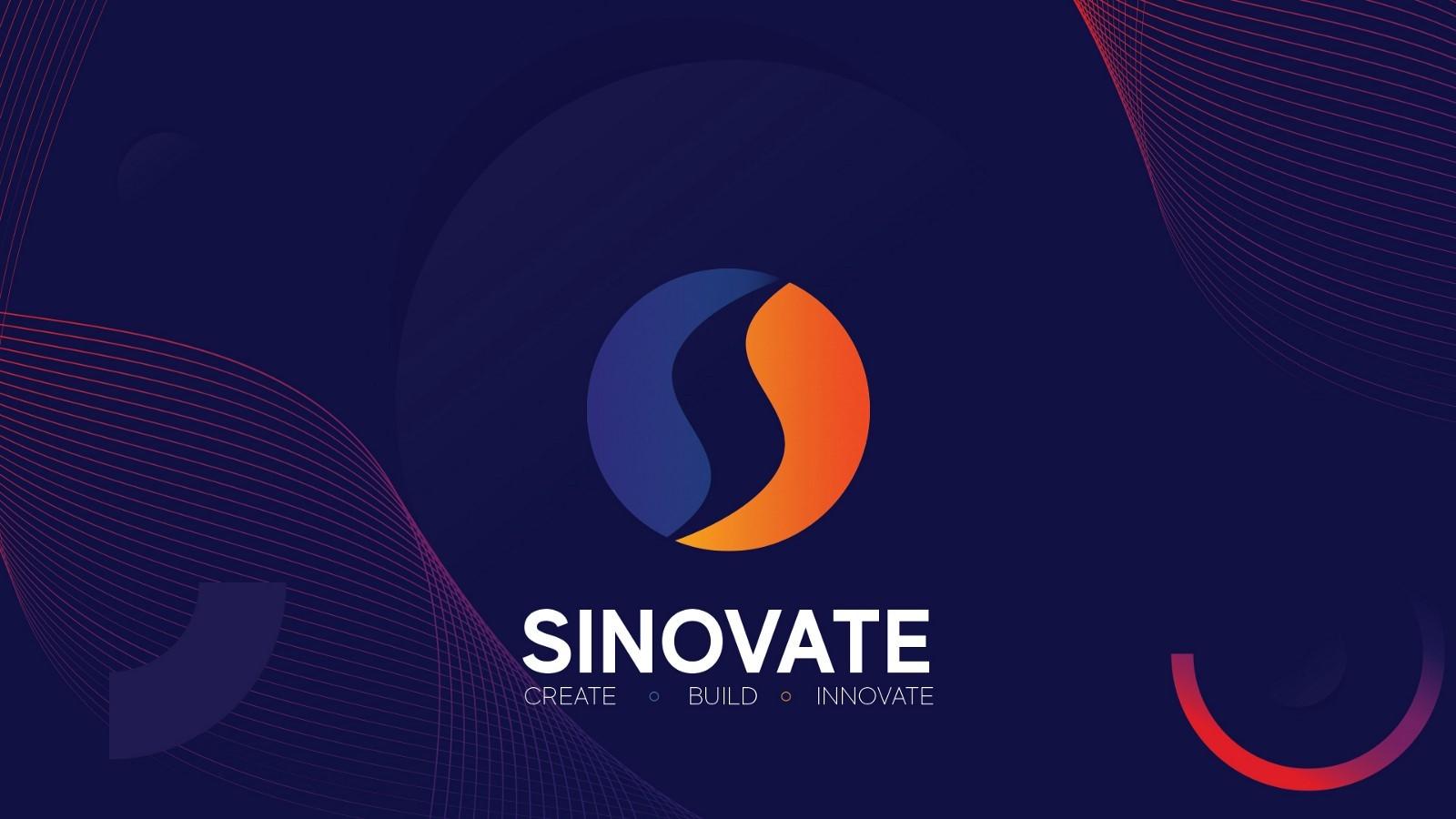 SINOVATE: خلق و ایجاد نوآوری در دنیای بلاکچین و رمز ارزها