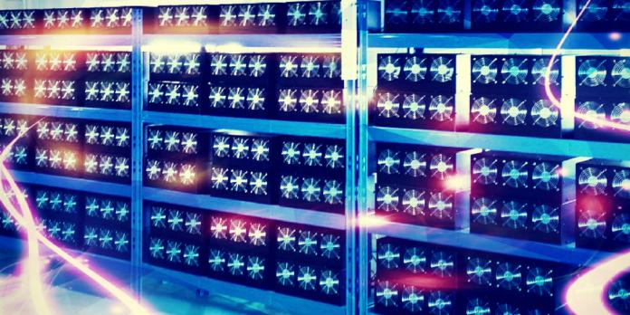 حالا قدرت شبکه بیتکوین بیشترین مقدار تاریخ است! 8 برابر بیشتر از قلهی 20 هزار دلاری!