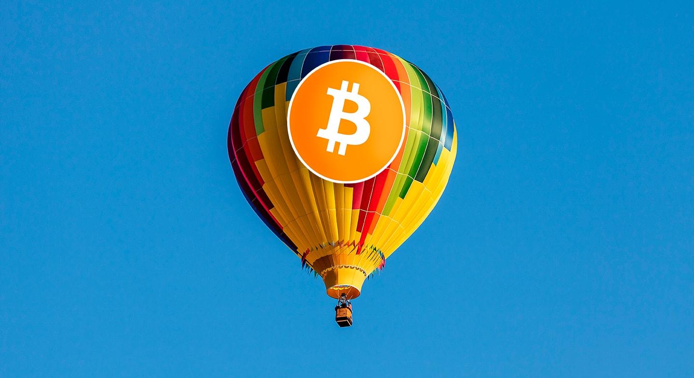 آشفتگی در بازار رمز ارزها، بیتکوین دوباره به 11 هزار دلار رسید