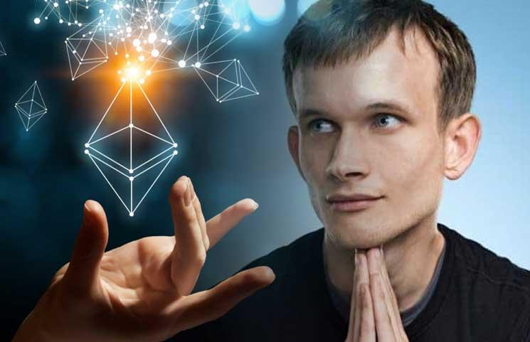 ویتالیک در برنامه صندلی داغ شبکه Reddit درباره اتریوم 2 صحبت میکند!