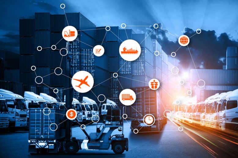 معرفی و تحلیل کاربردپذیری فناوری بلاکچین در الگوهای زنجیره تأمین