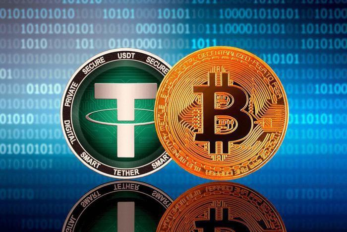 تتر (USDT)، محبوبترین مقصد برای در امان ماندن مبادله کنندگان رمز ارزها از نوسانات