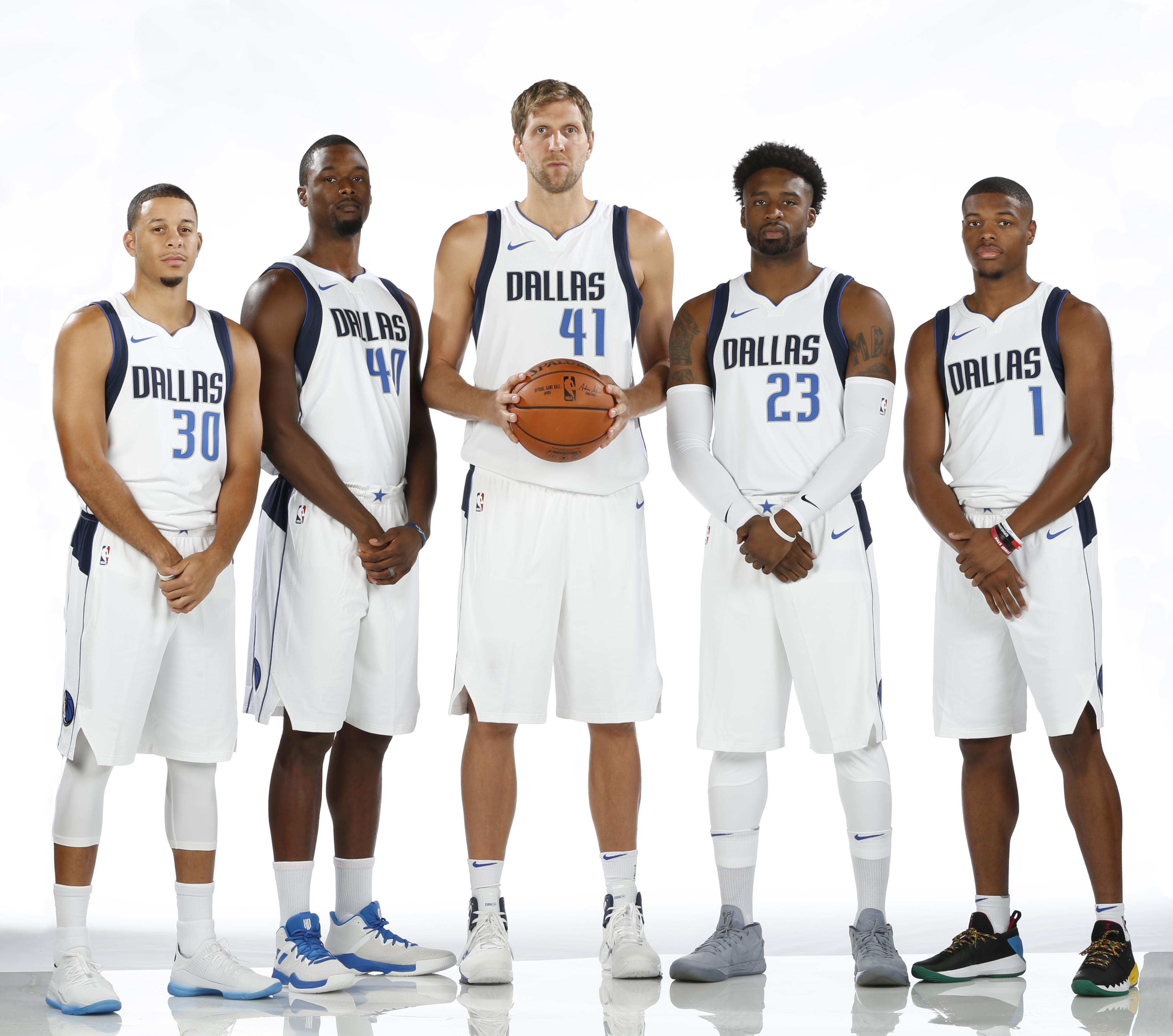 دالاس ماوریکس از ایالت تگزاس، دومین تیم لیگ بسکتبال NBA که بیتکوین را میپذیرد