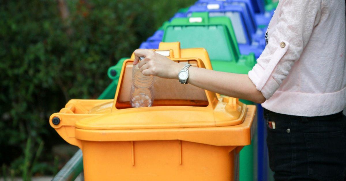 تکنیک ناب آرژانتینی در استفاده از بلاکچین! زبالههای خود را تفکیک کنید، رمز ارز جایزه بگیرید