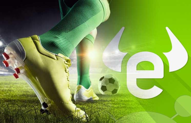 لیگجزیره در دستان eToro! اعلام همکاری این شرکت با شش تیم فوتبال در لیگبرتر انگلستان