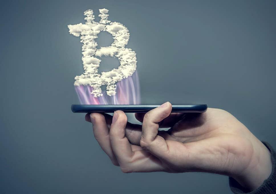 پشتیبانی blockchain Keystore گوشی های هوشمند سامسونگ از بیتکوین