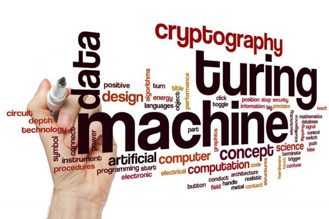 what is turing machine