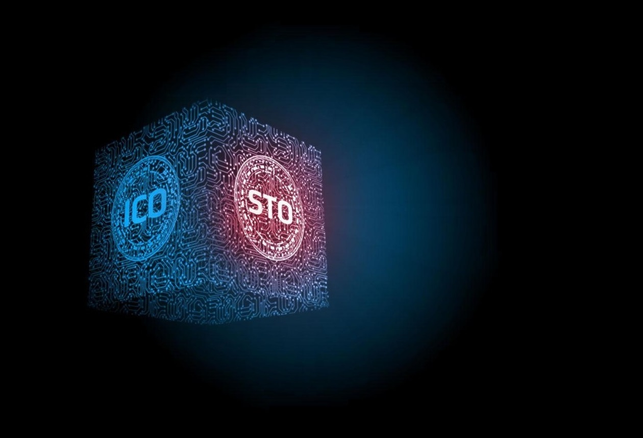 عرضه توکن اوراق بهادار (Security Token Offerings (STO