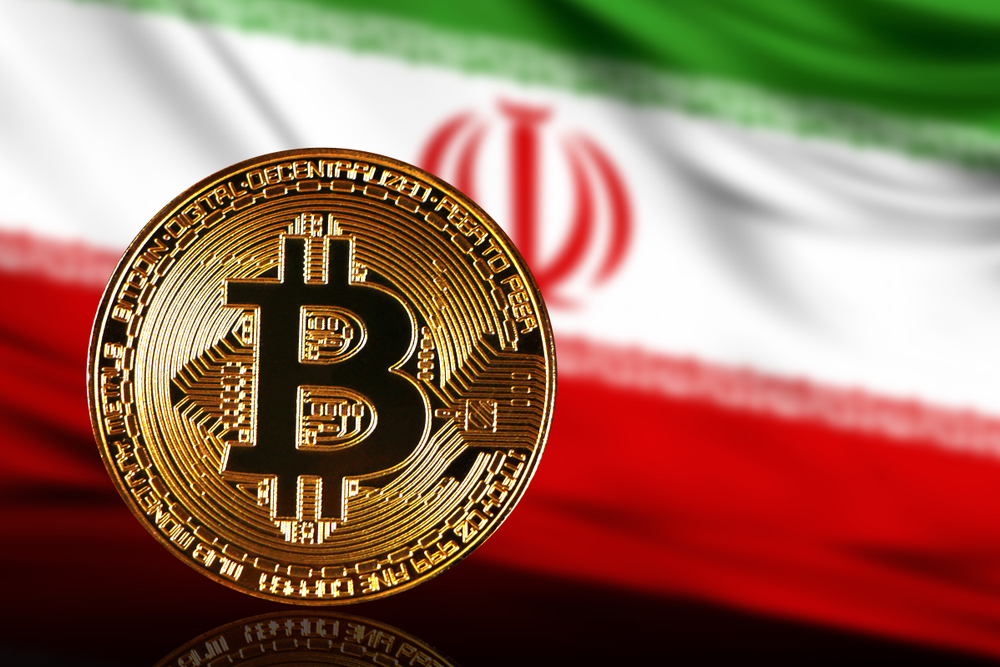 ایرانیان با آغوش باز به استقبال بیتکوین رفته اند