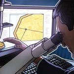 استخدام متخصص رمزارز در ناسا