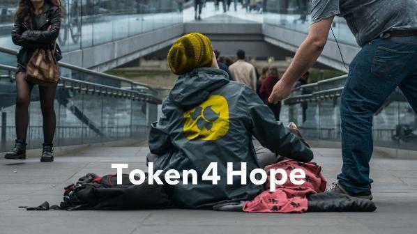 Decent Token4Hope