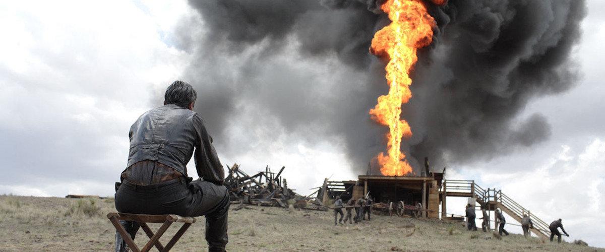 استخراج نفت با استفاده از فناوری بلاکچین