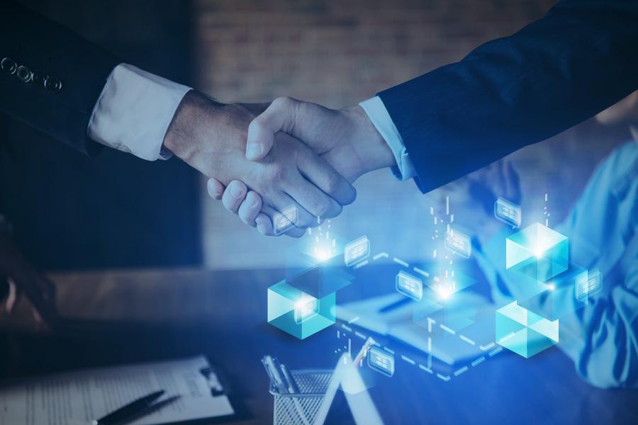سامسونگ میخواهد محصولی جدید با قابلیت ردیابی مبتنی بر بلاک چین توسعه دهد
