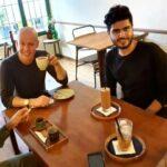 گفتوگوی دوستانه کوینایران با سباستین مک – مدیر اجرایی پروژه Zcoin