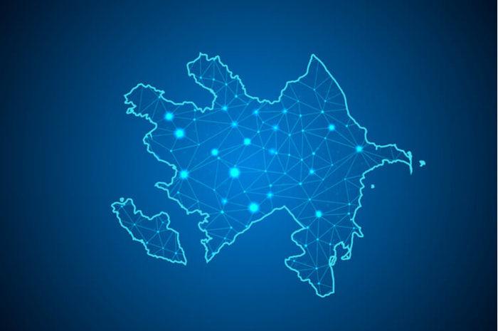 رونمایی از سیستم شناسایی هویت بلاک چین جمهوری آذربایجان تا اول سال ۲۰۲۰