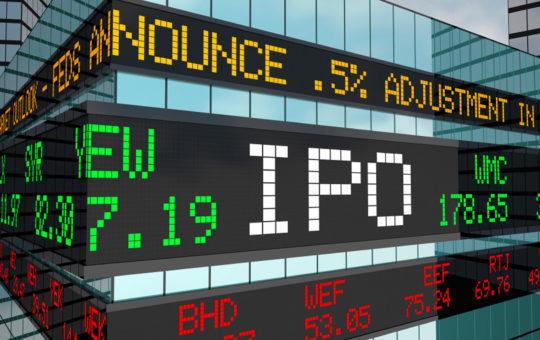 کاهش چشمگیر ارزش IPO شرکت Canaan در بورس نزدک