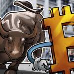 بررسی قیمت بیت کوین