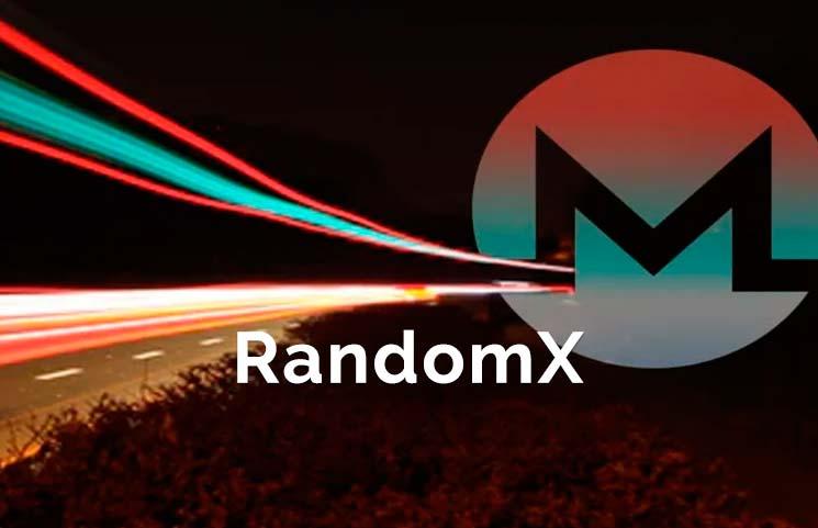 تلاش مونرو برای هرچه غیرمتمرکز ماندن؛ RandomX با موفقیت انجام شد