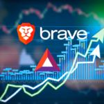 رشد خیره کننده مرورگر بلاک چینی بریو (Brave) طی سال ۲۰۱۹