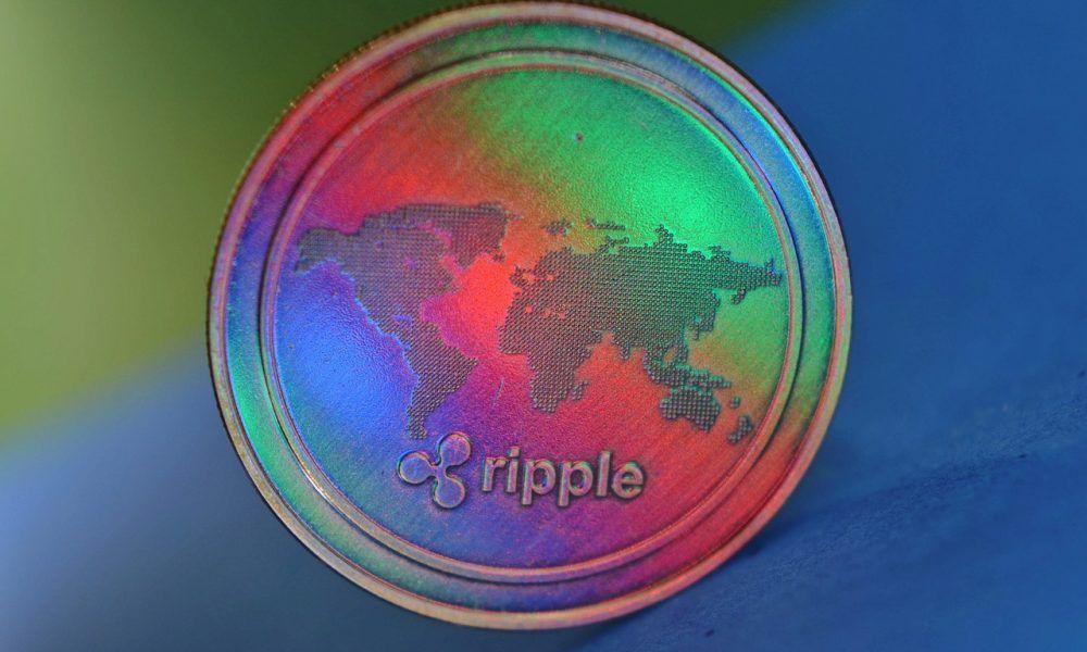 ریپل با جذب ۲۰۰ میلیون دلار در سری C محکمتر به سمت جهانی شدن گام برمیدارد