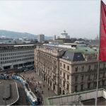 بانکهای سوئیسی وارد عصر بیتکوین میشوند