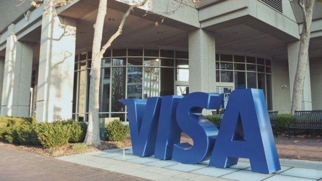 ویزا با خرید Plaid جای پایش را در حوزهی رمز ارزها باز میکند