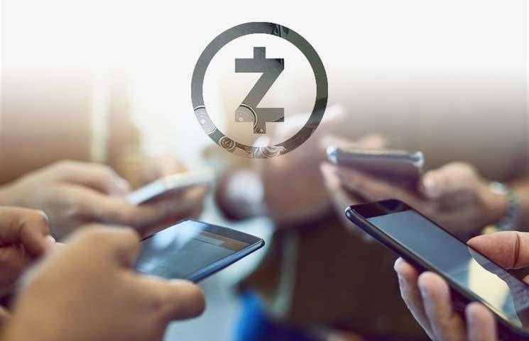 کیت توسعهی نرم افزار کیف پول Zcash برای سیستم عاملهای موبایلی عرضه شد