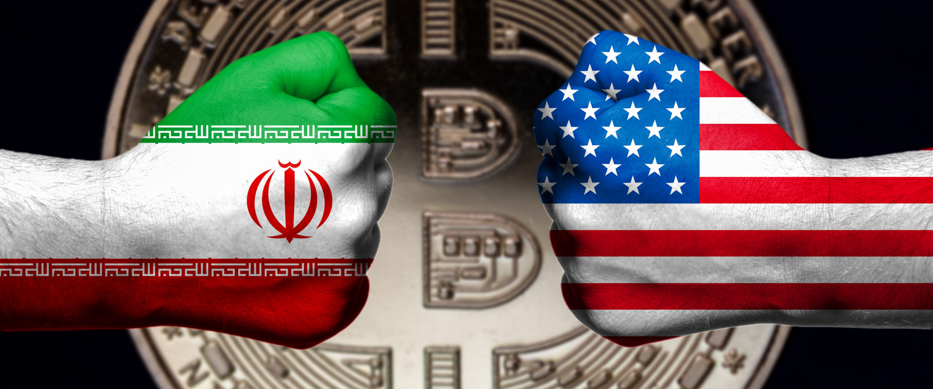 افزایش قیمت بیت کوین و دیگر رمز ارزها در پی تشدید تنشها در خاورمیانه