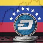 افزایش ۵۶۲ درصدی کاربران فعال کیف پول دش در ونزوئلا