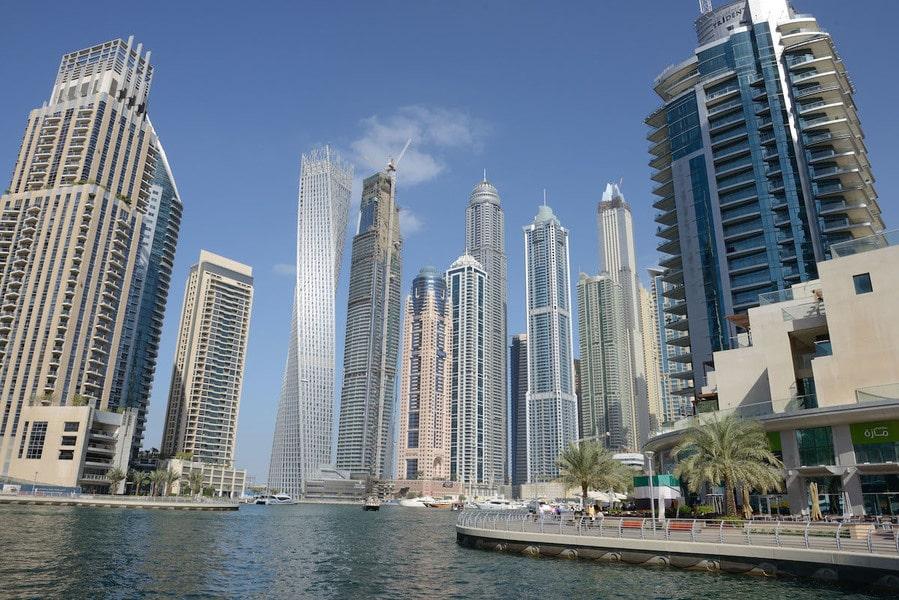امکان خرید ملک با رمز ارز در دبی فراهم شد