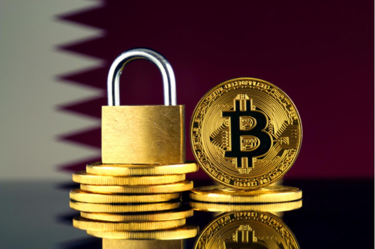 قطر استفاده از رمز ارزها را ممنوع کرد
