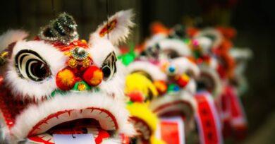 سال نوی چینی همواره قیمت بیتکوین را کاهش داده است