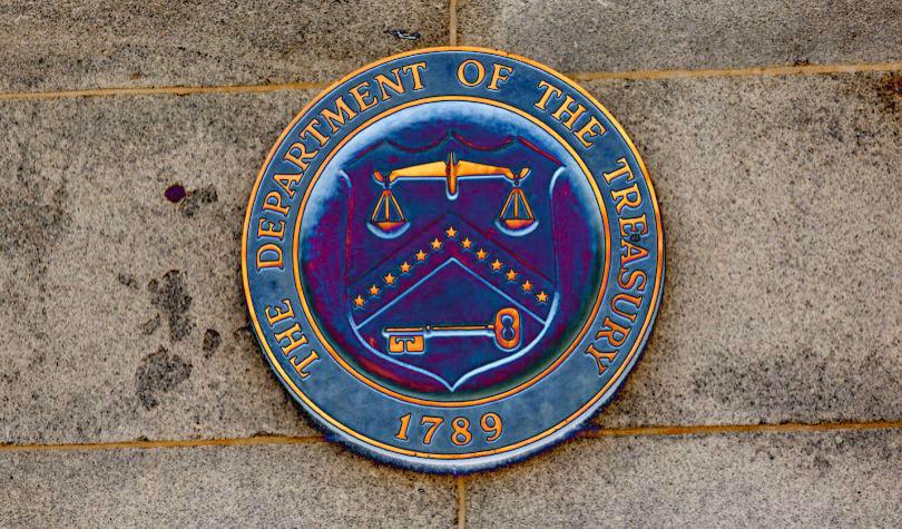 آمادهسازی بلاک چین سازمانی وزارت خزانهداری آمریکا در مراحل نهاییست