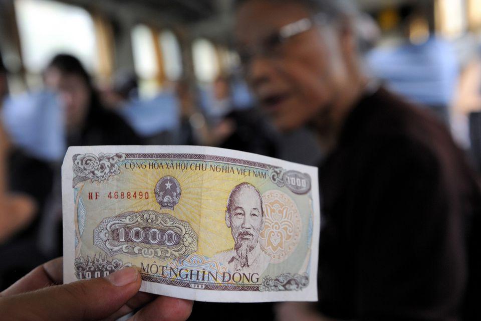 دانگ ویتنام هم به پلتفرم بایننس اضافه میشود
