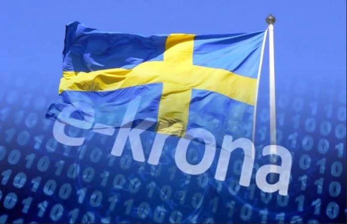 سوئد آزمایش روی کرون دیجیتال را شروع کرده است