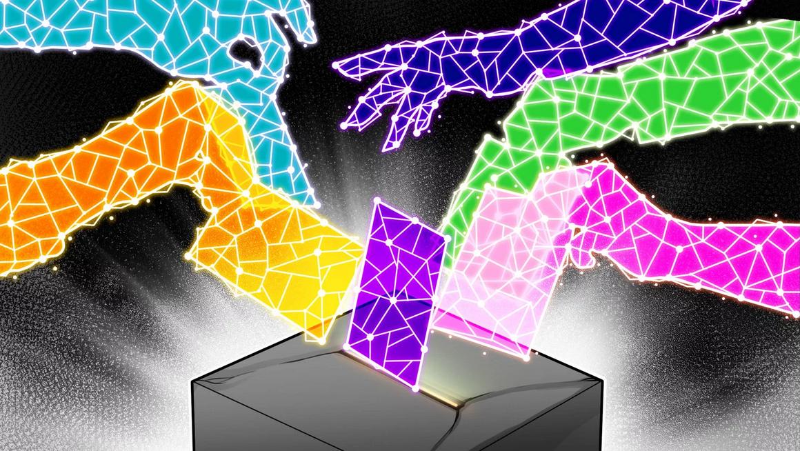 آزمایشگاه کسپرسکی از ماشین رایگیری بلاک چینی خود رونمایی کرد