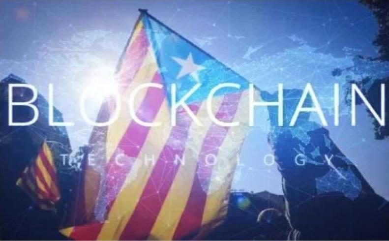 آیا بلاک چین رویای استقلال را برای ایالت خودمختار کاتالونیا محقق میکند؟