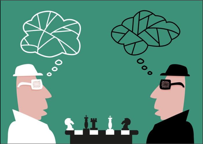 نظریه بازی چیست