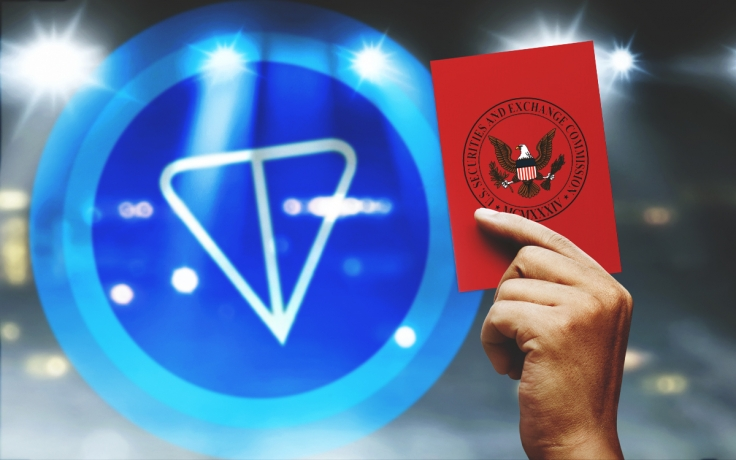 حکم ممنوعیت توزیع توکنهای Gram تلگرام تمدید شد