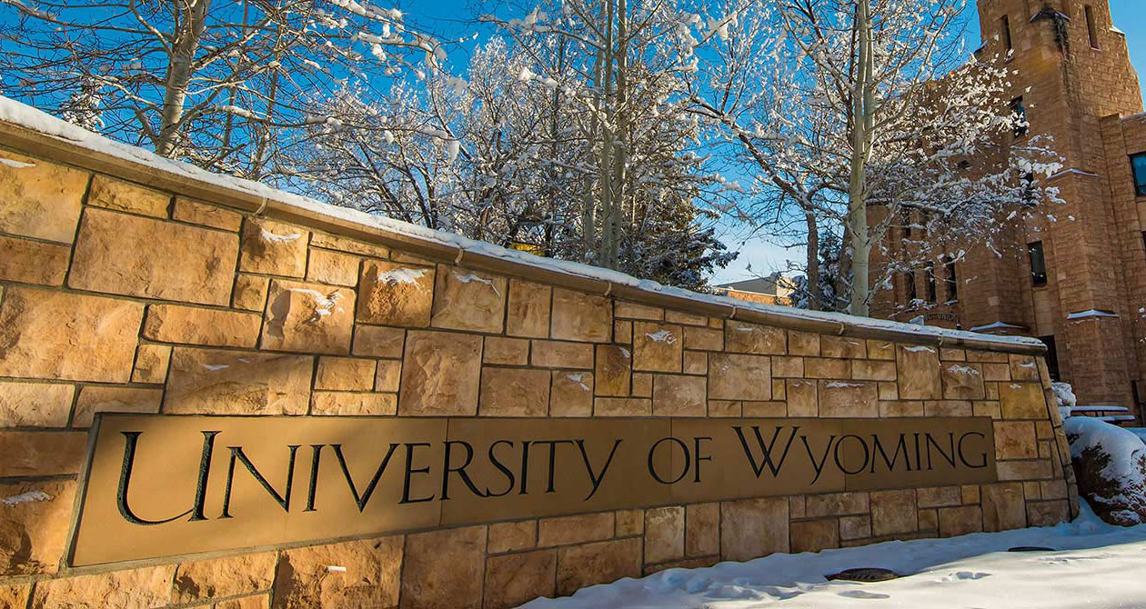 بنیاد کاردانو یک جایزه 500 هزار دلاری به دانشگاه Wyoming اهدا کرده است