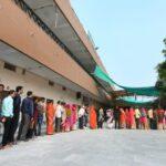 کمیسیون انتخابات هند از بلاک چین برای رایگیری استفاده خواهد کرد