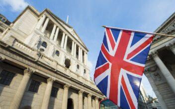 مقام ارشد بانک مرکزی انگلستان: ارزهای دیجیتال باید جدی گرفته شوند